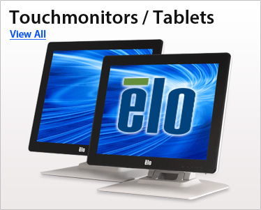 Touchmonitors / Tablets