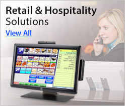 Retail & Hospitality Solution